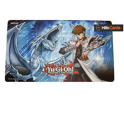 Yu-Gi-Oh Kaiba's Majestic Collection: Play-Mat / Trading Card Game-Mat