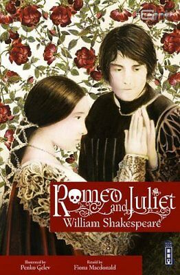 Romeo And Juliet by William Shakespeare New Paperback Book