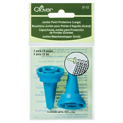 Clover Jumbo Point Protectors - Large - 3112