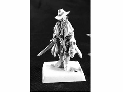 Reaper Miniatures Dark Heaven Legends 03785 Jakob Knochengard