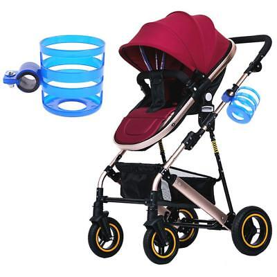 Baby Milk Bottle/Cup/ Drink Baby Bottle Holder For Baby Stroller /Pram/Pushchair