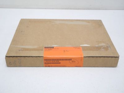 Siemens CPU 412-2 6ES7412-2XJ05-0AB0 6ES7 412-2XJ05-0AB0 FS:4 REFURBISHED SEALED