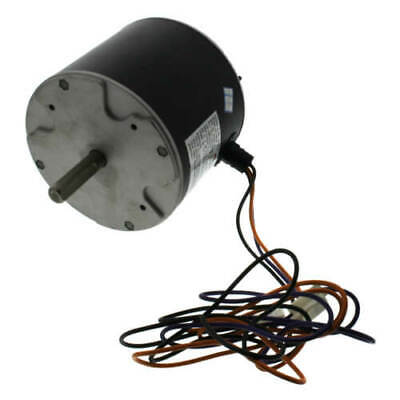Lennox 43W49, Interlink 100483-21 Condenser Fan Motor, 1/5 HP, 208/230 1075 RPM