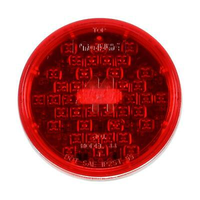Truck-Lite Super 44 Red Round LED Stop/Turn/Tail