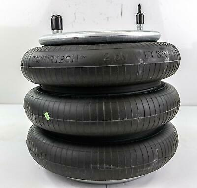 Contitech AS8027 Air Spring - Crosses With 64565 / W01-358-8027 / 3B12-310