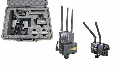 Amimon Connex Mini Wireless HD Transmitter & Receiver Bundle