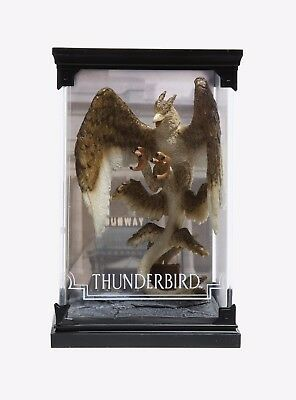 Thunderbird Fantastic Beasts And Where To Find Them Magical Creatures # 6 Figure