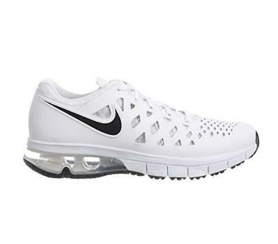06ca1489bd NIKE MEN AIR Trainer 180 Training Shoes 916460 100 NEW - $59.99 ...