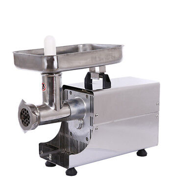 NEW 1PCS Mincing Machine Butcher Automatic Tk-8 Meat Mincer 80Kg/H Grinder 220V