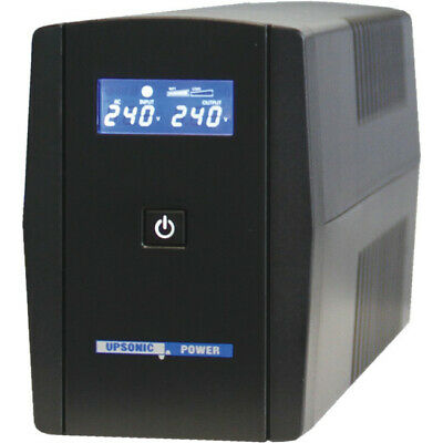 GD800 Upsonic UPS With Rs232