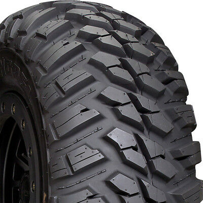 1 New 27/11.00-14 Gbc Kanati Mongrel Atv 11R R14 Tire 29118