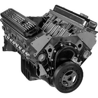 Mercruiser/Volvo long block 5.7 motor gereviseerd (Remanufactured)