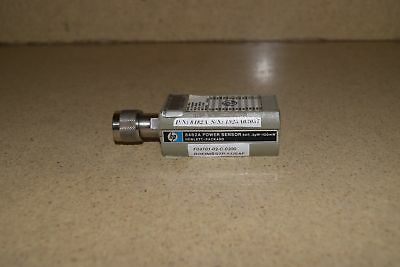 ^^ Hewlett Packard 8482A Power Sensor 100Mw (#1A)