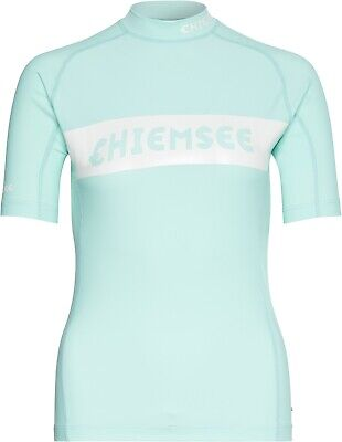 CHIEMSEE Surflycra AWESOME, ice green, unisex, Sommersurfmode