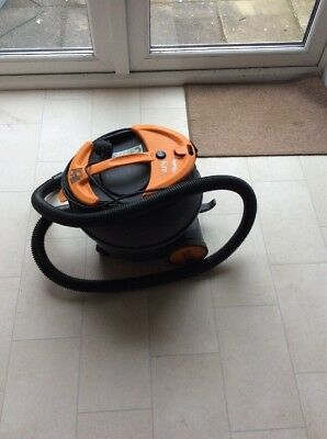 Taski Vento 8 Industrial Hoover No Pipe