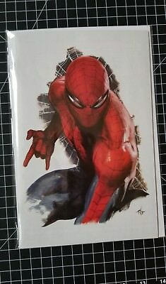 Amazing Spider-Man 797 Dell'Otto Virgin variant Toronto comic con exclusive