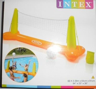 Intex Pool Volleyball Game 56508Np