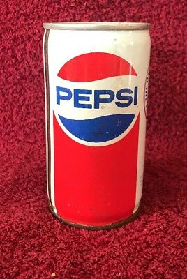 Vintage Pepsi Cola Can American Bicentennial 1776-1976