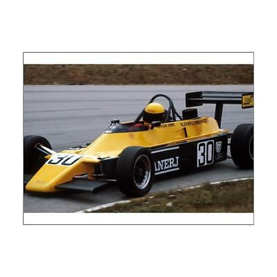 """16""""x12"""" (41x30cm) Print of Formula Ford 2000 from"""
