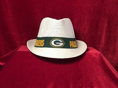Green Bay Packers Fedora