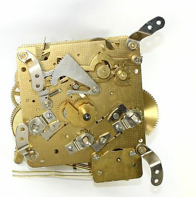 HERMLE 341-020 WESTMINSTER CHIME CLOCK MOVEMENT 35cm - PARTS OR REPAIR - BR1131