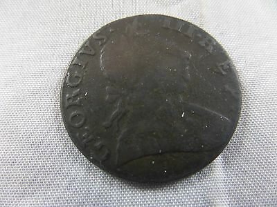 1771 Great Britain Coin