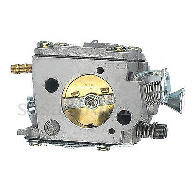 NEW CARBURETOR FOR Husqvarna 61 266 268 272 272 XP Chainsaw Engine Motor  Carb