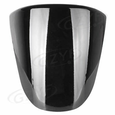 black stitch 96-00 CUSTOM FITS SUZUKI GSXR 600//750 REAR SEAT COVER