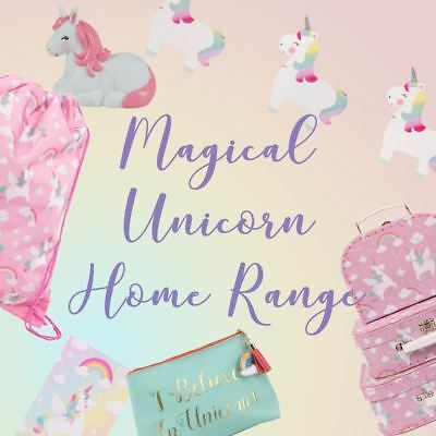 Unicorn Gifts Suitcases Bags Purses Notebooks Home Accessories
