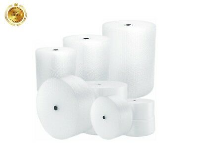 Small Bubble Wrap Cushioning Quality Bubble long roll 500 / 600 / 750mm