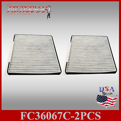 087903M000A For Genesis Equus New Cabin Air Filter FI 1216C