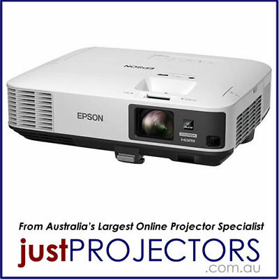 Epson EB-2265U Full HD 5500 Lumen Projector. 3 Year Epson Australia Warranty.