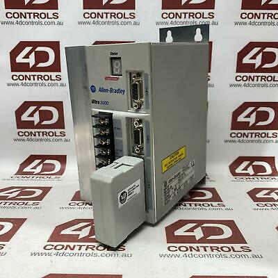 Allen Bradley 2098-DSD-020 Ultra 3000 Digital Servo Drive - Series B - Used