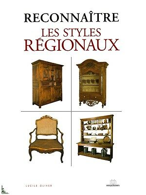 Identifying French countryside furniture, French book