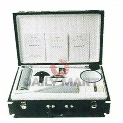 NY-1A Slurry Test Kit Sand Content Tester + Slurry Gravimeter, 3 Pieces NW