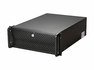 Rosewill RSV-L4000 4U Rackmount Server Chassis with 8 Internal Bays and 7 Fans