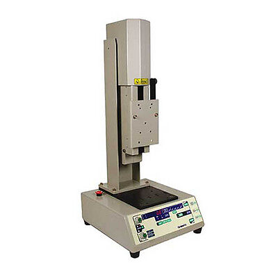 Shimpo FGS100PVH Motorized Test Stand 110 Lb Vertical, speed w/LED