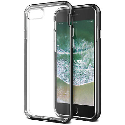For iPhone 8/7 or 8 Plus/7 Plus Case VRS® Crystal Clear Shockproof Slim Cover