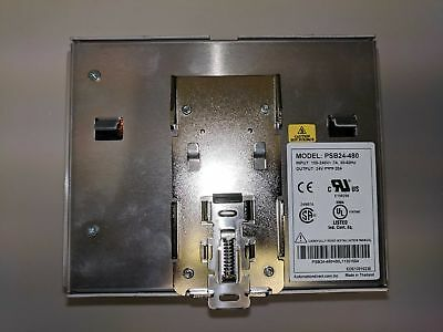 Automation Direct Rhino Psb24-480 Industrial Power Supply New