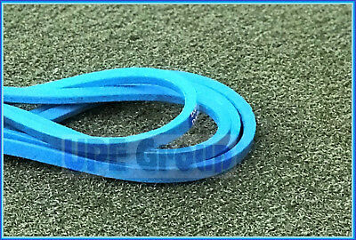 """REPLACEMENT BELT FOR John Deere M43820, M71135 (1/2"""" x 74"""") Made with Kevlar"""