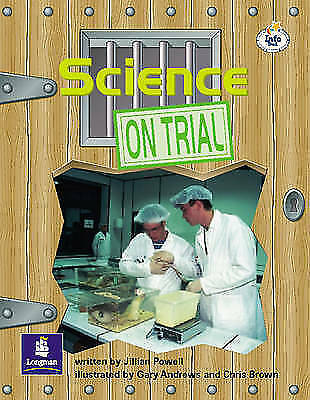 LILA:IT:Independent Plus Access:Science on Trial Info Trail Independent Plus Acc