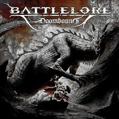 Doombound BATTLELORE CD ( FREE SHIPPING)