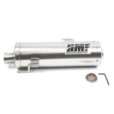 HMF PERFORMANCE SWAMP Series Slip-on Exhaust Arctic cat  Part# 211263607488