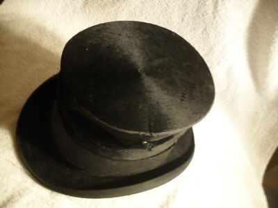 Very Rare Antique Knox New York Top Hat Early 1900's