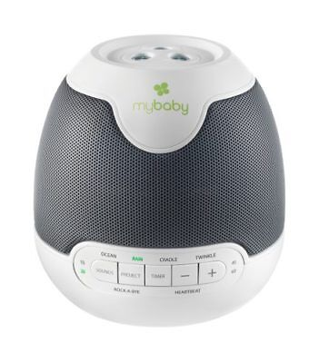 Homedics My Baby - SoundSpa Lullaby (Sound Projection)