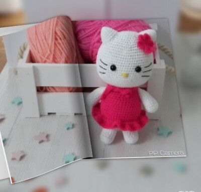 Want to review Hello Kitty Crochet? – amiguruMEI | 381x400