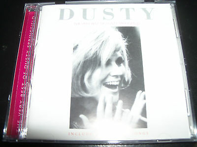 Dusty Springfield The Very Best Of Greatest Hits CD – New