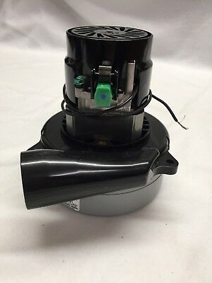 Thermax DV-12 Vac Motor W/O SCREEN *BRAND NEW*