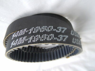 New Gates Poly Chain GT Timing Belt 14M-1960-37..... FREE SHIPPING