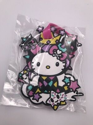Tokidoki x Hello Kitty: Tokidoki Kitty Luggage Tag (JB16)